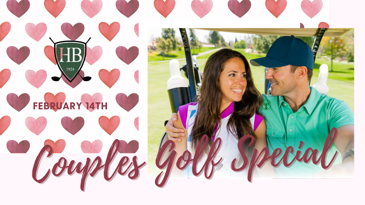 Golf with your Love
